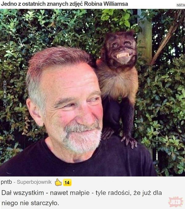 Robin Williams>