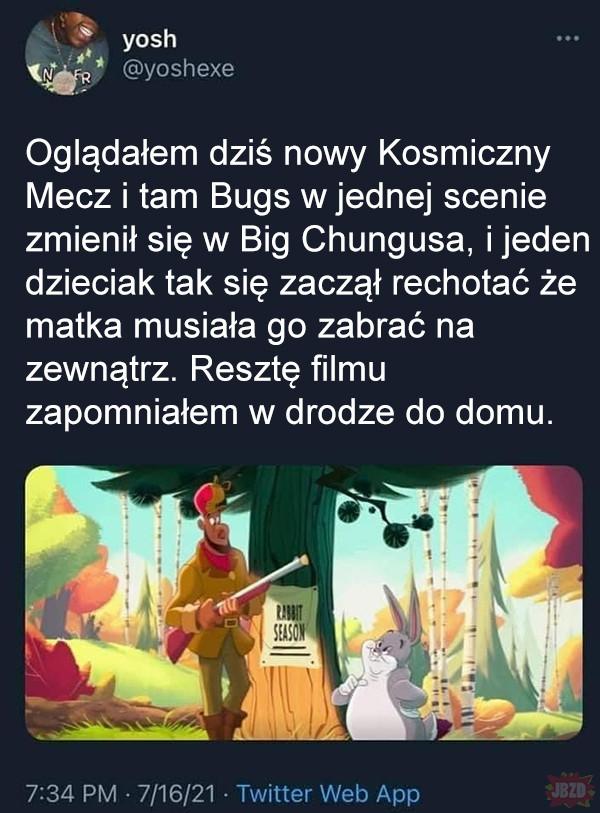 Big Chungus>