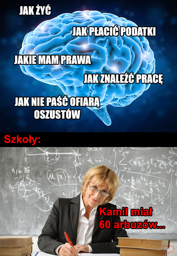 Szkoła óczy