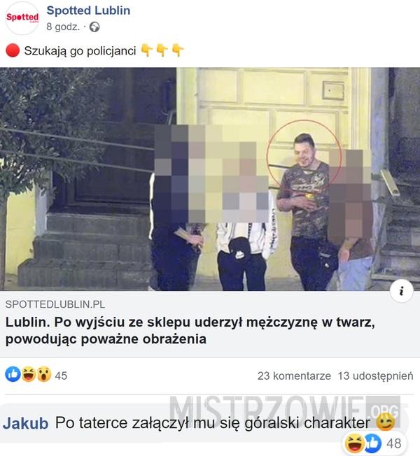Lublin –