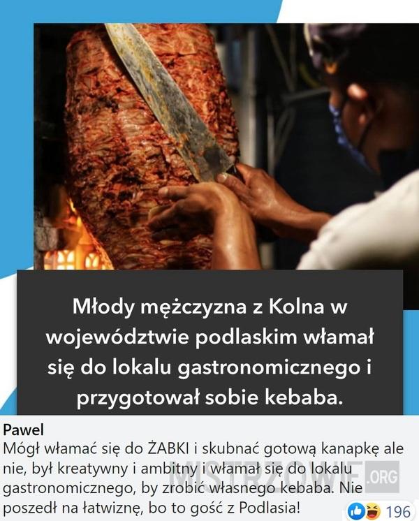 Kebab –>