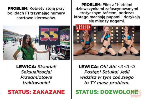 "Lewacka ""logika"""
