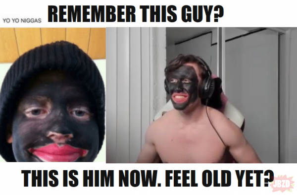 Trans-negro