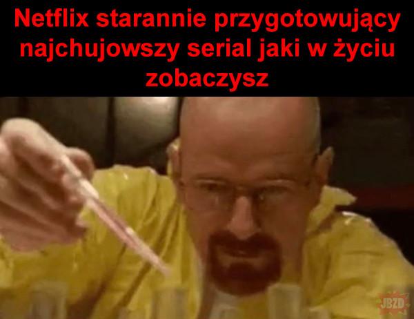 Netflix>
