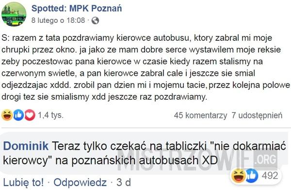 MPK Poznań –