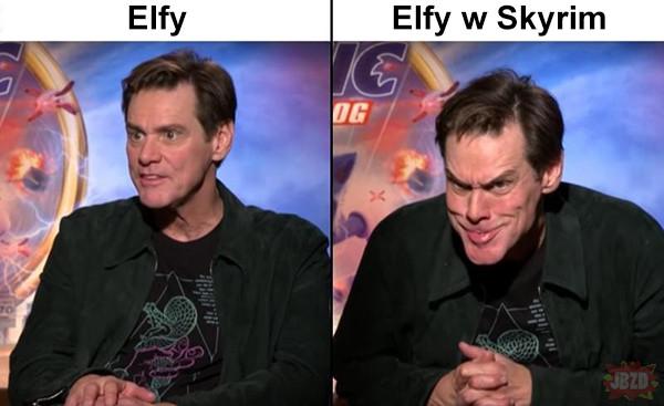 Elfy>