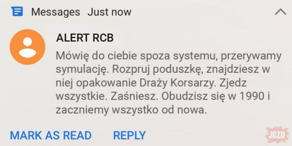 Alert RTV