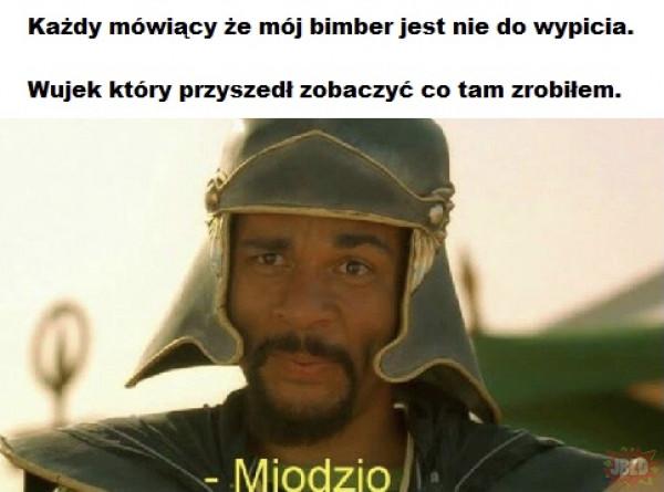 Bimber>