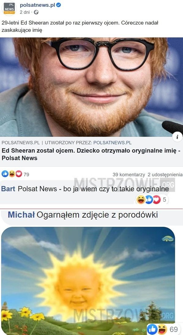 Ed Sheeran 2 –