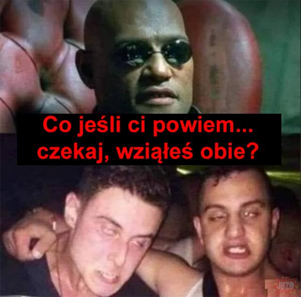 Lecimy>